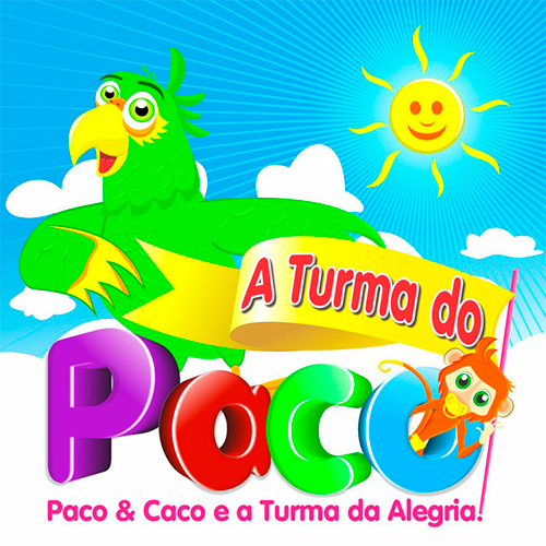 A Turma do Paco